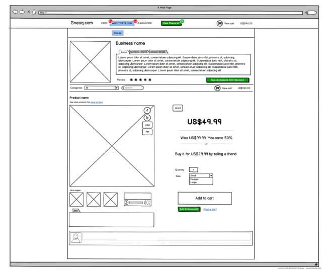 SNEAQ_website-wirefarme.