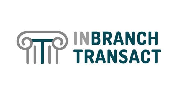 Logo for inBranch Transact