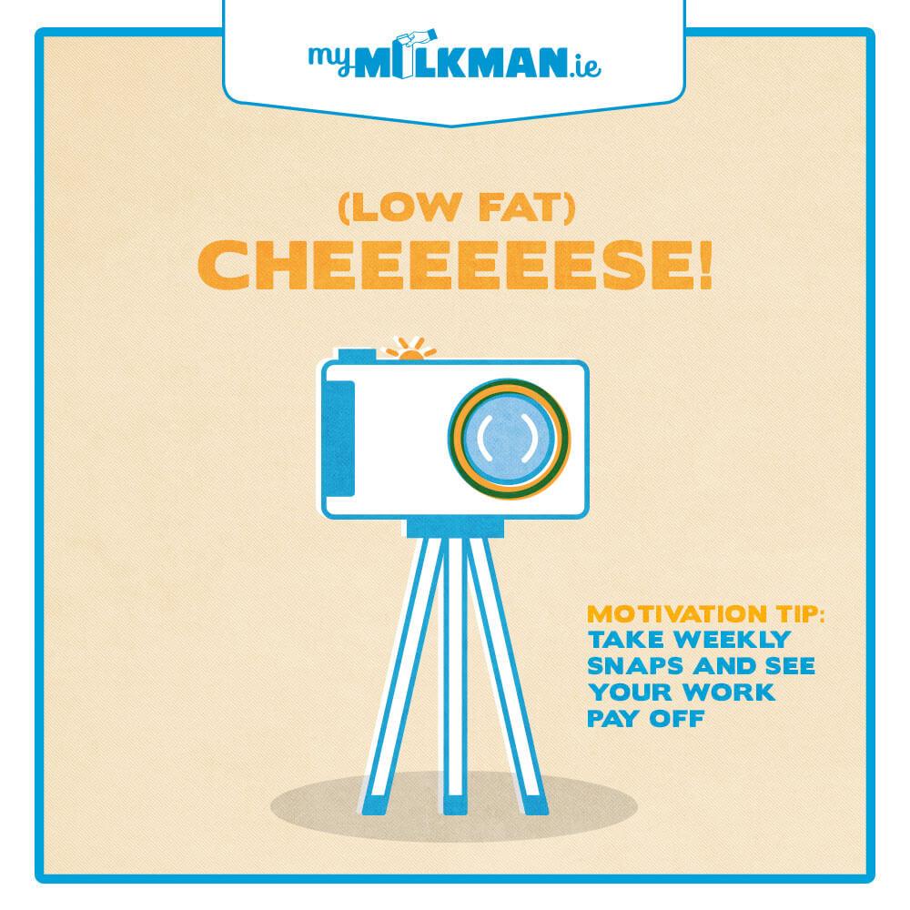 MyMilkman.ie - selfies.