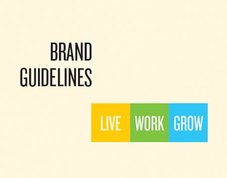 FI_Live Work Grow, brand guidelines