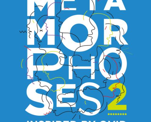 Metamprphoses_poster design by Aga Grandowicz/agrand.ie